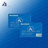 Thẻ Cảm Ứng